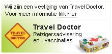 Travel Doctor - Reizigersadvisering en -vaccinaties